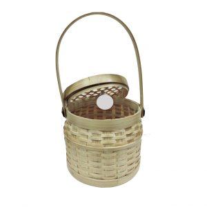 Mutli Purpose Basket Bag