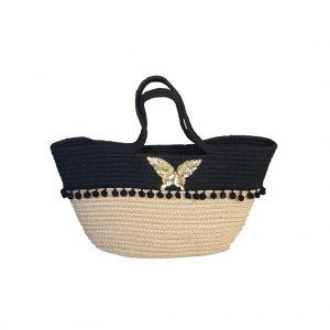 Handbag Jute